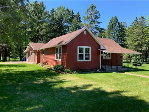 Photo of 547 BLACK EARTH RD, WALES, WI 53183 (MLS # 1554155)