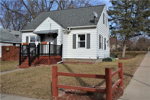 Photo of 3420 S 38TH ST, MILWAUKEE, WI 53215 (MLS # 1551157)