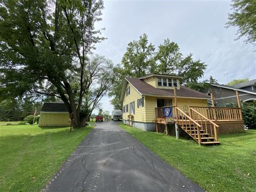 Photo of 81 AC BIRCH ROAD, STEVENS POINT, WI 54481 (MLS # 1706166)