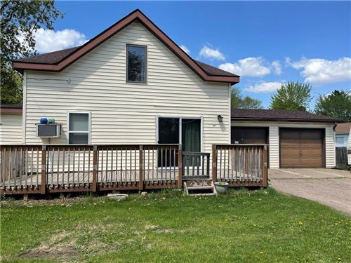 Photo of S98W13356 CHICK EVANS CT, MUSKEGO, WI 53150 (MLS # 1554214)