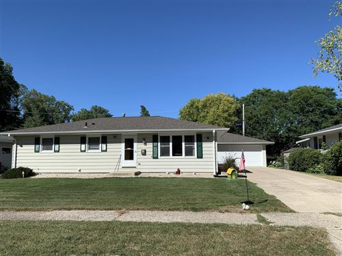 Photo of 2525 PEPPERTREE PLACE, PLOVER, WI 54467 (MLS # 1707219)