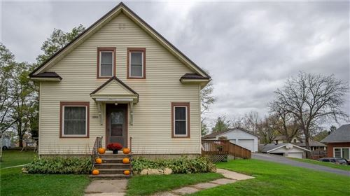 Photo of 5303 WOOD LILLY LN, WATERFORD, WI 53185 (MLS # 1559246)