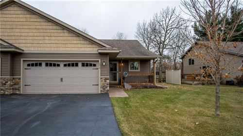 Photo of 210 N CLARK ST, HORICON, WI 53032 (MLS # 1551261)