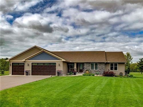 Photo of 1008 Highland Dr, TWIN LAKES, WI 53181 (MLS # 1537297)