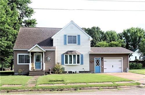 Photo of 502 ANDREW ST, EAGLE, WI 53119 (MLS # 1544322)