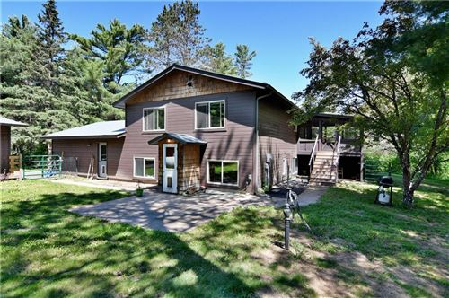 Photo of 1449 E Bay Point Rd, BAYSIDE, WI 53217 (MLS # 1543335)