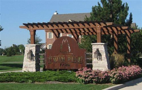 Photo of N89W27861 Twin Pine Cir #Lt116, LISBON, WI 53089 (MLS # 1547342)