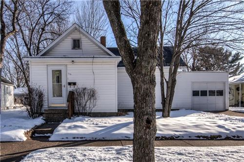 Photo of 8920 359TH AVE, TWIN LAKES, WI 53181 (MLS # 1550353)