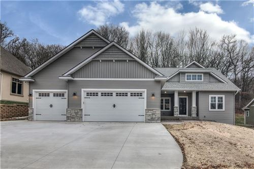 Photo of S73W14137 WOODS RD, MUSKEGO, WI 53150 (MLS # 1554358)
