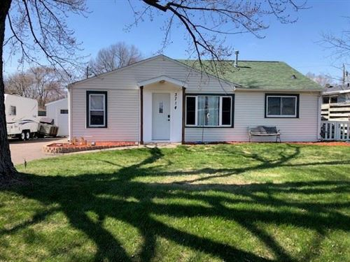 Photo of 5341 Kettle View CT, SLINGER, WI 53086 (MLS # 1541390)
