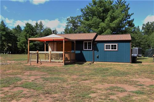 Photo of 3539 W Dory Dr, FRANKLIN, WI 53132 (MLS # 1535393)
