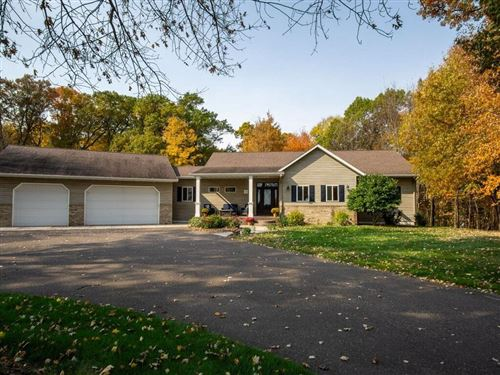 Photo of W345S5874 Waterville Rd, EAGLE, WI 53119 (MLS # 1549412)