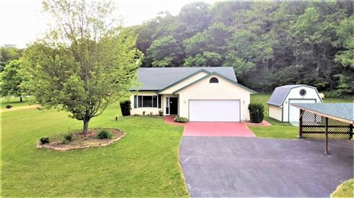 Photo of N7834 HILLSIDE DR, WHITEWATER, WI 53190 (MLS # 1554428)