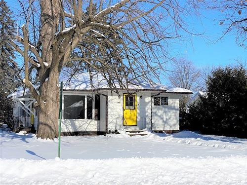 Photo of 3334 E ALLERTON AVE, CUDAHY, WI 53110 (MLS # 1550445)