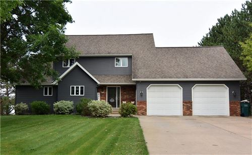 Photo of 931 HIGH ST, WEST BEND, WI 53090 (MLS # 1557460)