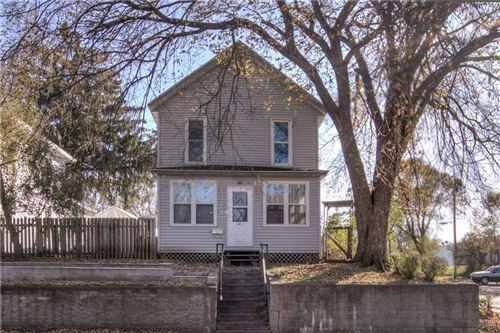 Photo of 227 W South St, WALES, WI 53183 (MLS # 1537474)