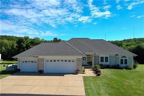 Photo of Lot 5 Lakeshore Dr, CLEVELAND, WI 53015 (MLS # 1546492)