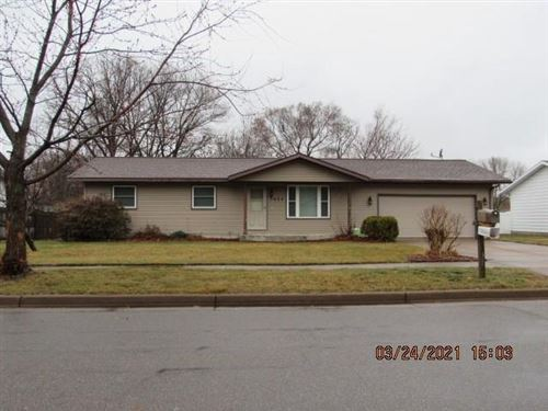 Photo of 1303 S 53RD ST, WEST MILWAUKEE, WI 53214 (MLS # 1551523)
