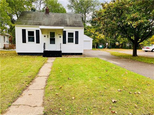 Photo of 303 S COPELAND AVE, JEFFERSON, WI 53549 (MLS # 1547531)