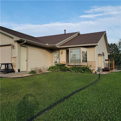 Photo of N57W17877 TALL PINES CIR #13, MENOMONEE FALLS, WI 53051 (MLS # 1557535)