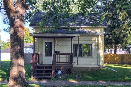 Photo of N88W15971 PARK BLVD, MENOMONEE FALLS, WI 53051 (MLS # 1558546)