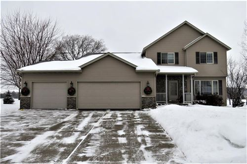 Photo of 3668 S 34th St, GREENFIELD, WI 53221 (MLS # 1538550)