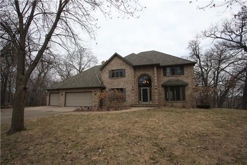 Photo of 1633 Eleanor Place, MEQUON, WI 53092 (MLS # 1540559)