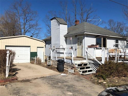 Photo of 2787 Canyon Dr, JACKSON, WI 53037 (MLS # 1529564)