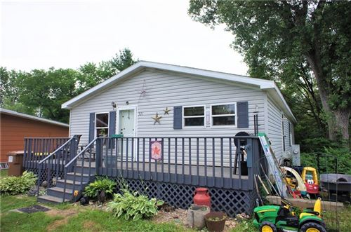 Photo of 407 SMITH ST, PLYMOUTH, WI 53073 (MLS # 1555586)