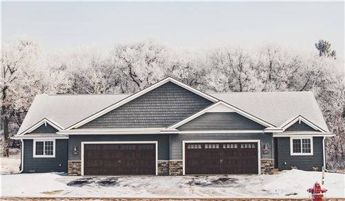 Photo of 11407 N STONEFIELD CT, MEQUON, WI 53092 (MLS # 1550608)