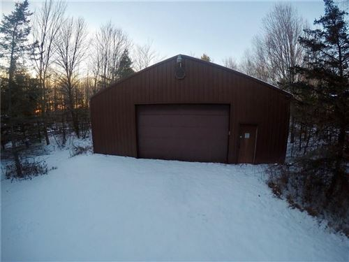 Photo of 202 Park AVE, EAGLE, WI 53119 (MLS # 1536624)