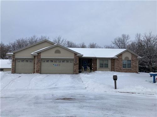 Photo of 4480 S 113TH ST, GREENFIELD, WI 53228 (MLS # 1549643)