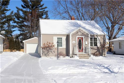 Photo of 127 LEGEND WAY, WALES, WI 53183 (MLS # 1550648)