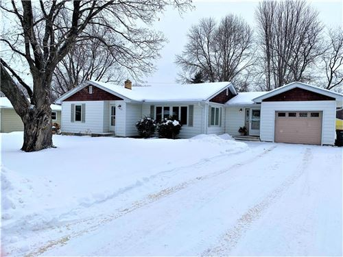 Photo of 6402 240TH AVE, SALEM, WI 53168 (MLS # 1550657)