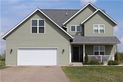 Photo of W5849 WOODLAND RD, PLYMOUTH, WI 53073 (MLS # 1553662)