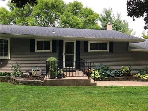 Photo of 821 Hayes Ave, RACINE, WI 53405 (MLS # 1541670)
