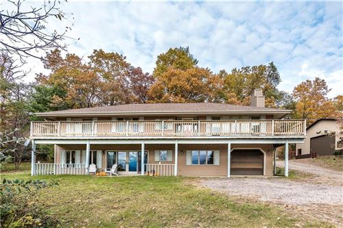 Photo of 1028 WHITE OAK DR, UNION GROVE, WI 53182 (MLS # 1556673)
