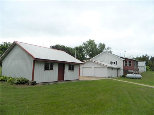 Photo of 6928 250TH AVE, SALEM, WI 53168 (MLS # 1555679)