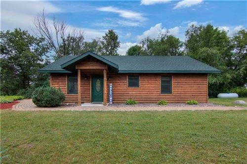 Photo of W3282 COUNTY ROAD B, WATERTOWN, WI 53094 (MLS # 1555688)