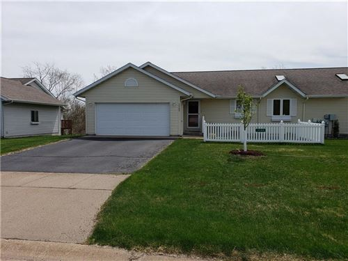 Photo of 21895 Mayrose Blvd, BROOKFIELD, WI 53045 (MLS # 1541696)