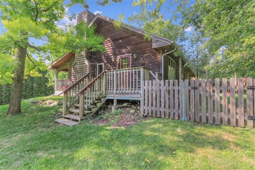 Photo of 3500 PLOVER ROAD, PLOVER, WI 54467 (MLS # 1706704)