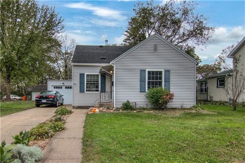 Photo of 808 S 96TH ST, WEST ALLIS, WI 53214 (MLS # 1558718)