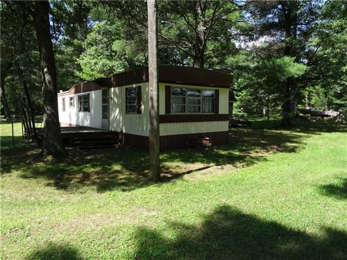 Photo of W8141 Clover Valley Rd, WHITEWATER, WI 53190 (MLS # 1545743)