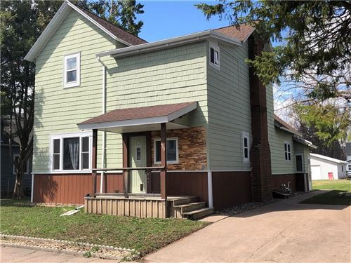 Photo of 1725 S 58 ST, WEST ALLIS, WI 53214 (MLS # 1538753)