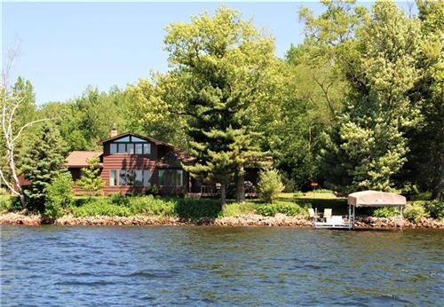 Photo of 6541 Bald Eagle Rd, MOUNT PLEASANT, WI 53406 (MLS # 1541775)