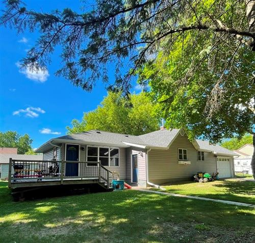 Photo of 617 HARPER ST, WHITEWATER, WI 53190 (MLS # 1554818)