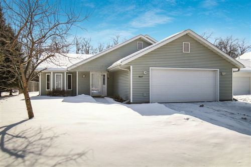 Photo of N7521 COUNTY ROAD P, WHITEWATER, WI 53190 (MLS # 1550819)