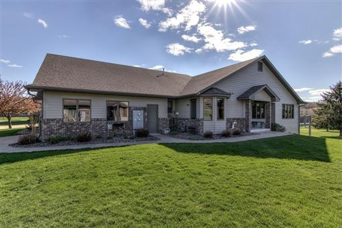 Photo of 225 Indiana St, MOUNT PLEASANT, WI 53405 (MLS # 1541824)