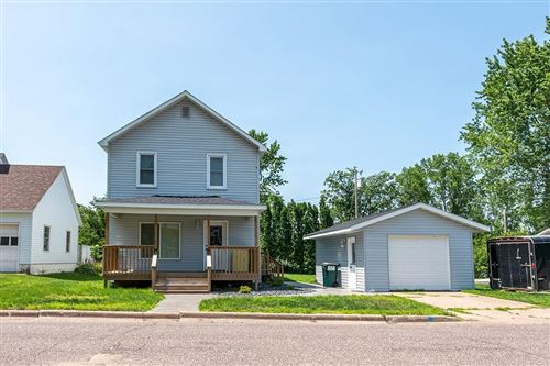 Photo of 4544 S 48TH ST, GREENFIELD, WI 53220 (MLS # 1555848)