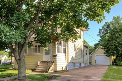 Photo of 1876 Division St #2, EAST TROY, WI 53120 (MLS # 1533864)